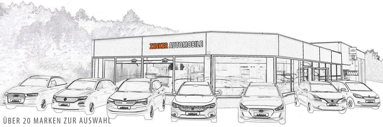 Zenker-Automobile